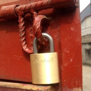 WNM-padlock