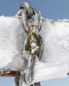 cyberlock-in-snow
